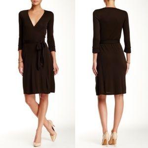 🔥 Diane Von Furstenberg New Julian Wrap Dress (8)